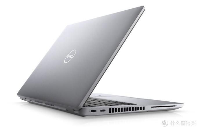 DELL戴尔 发布新 Latitude 5000 系列四款笔记本新品,更轻薄,但砍掉了经典操控指杆