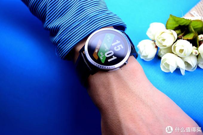 Dido-E23智能手表评测,实际体验如何?