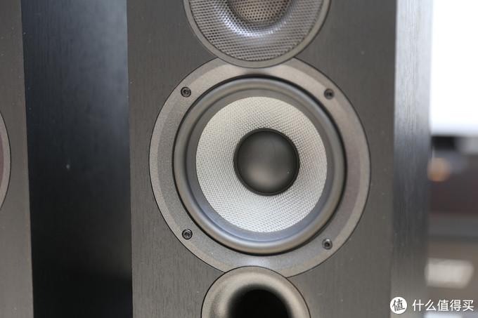 AV达人尝试Hi-Fi入门,意力ELAC DB52音箱+NAD D3020功放试听感受