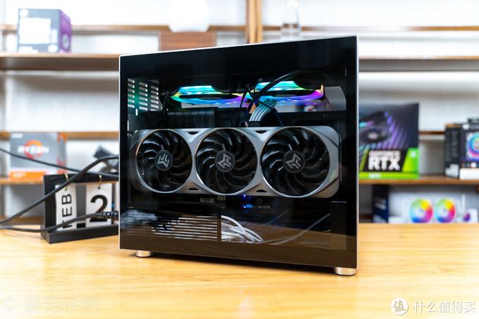 细节优化更出色,体验更棒、乔思伯(JONSBO)V10侧透版ITX铝机箱 评测