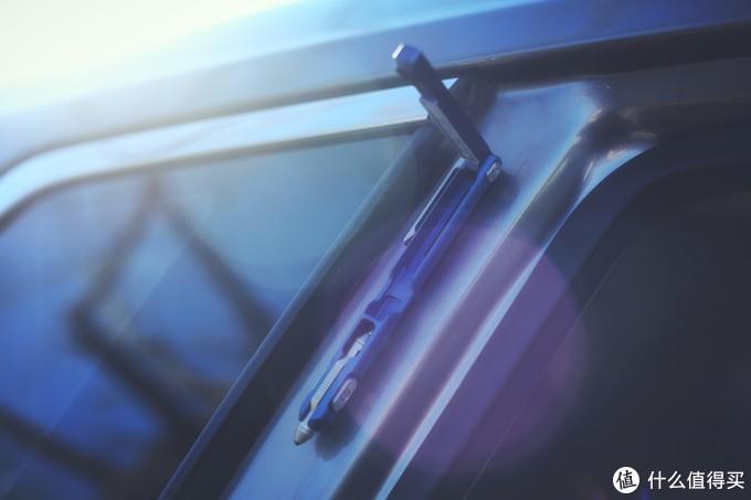 既有颜又多功能——务本GECKO E61多功能笔灯