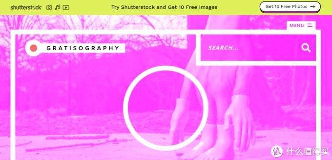 真免费不墨迹,10个【超赞】的无版权图片资源网站分享,一文解决图片素材痛点