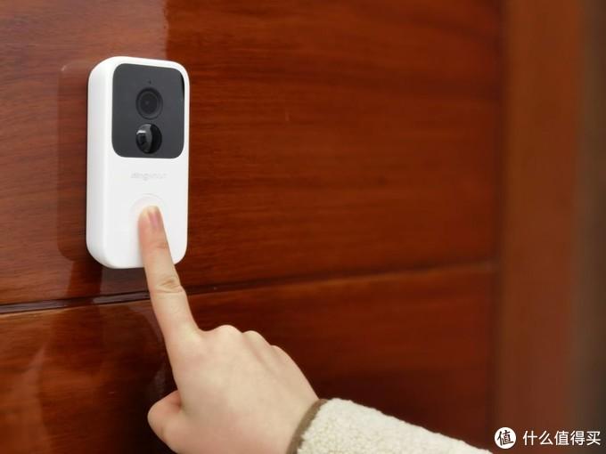 抢疯了,上线即售罄,小米有品推出新款门铃,2k画质+DIY铃声