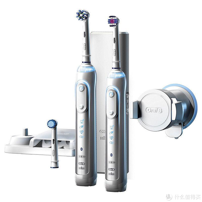 电动牙刷哪个牌子好,2021主流五大电动牙刷品牌横评