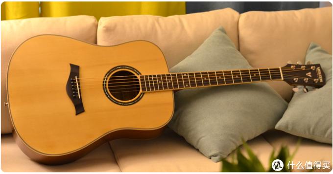 千元内最值得初学者购买的一款入门单板吉他—VEAZEN费森VZ200系列