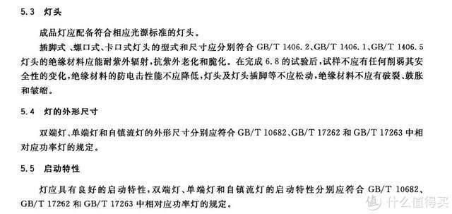 GB/T 19258-2012《紫外线杀菌灯》