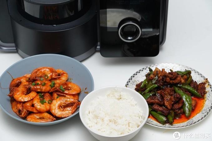 美食爱好者竟然用自动炒菜机,料理出来的美食没有灵魂?——深度体验tokit多功能料理机