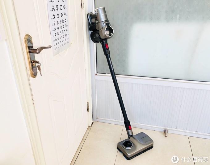 洒拖F6无线吸拖一体机,吸拖一体,让家庭清洁变得迎刃而解
