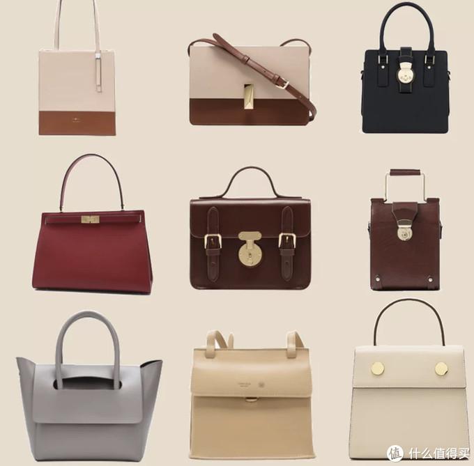 小众但是高级,平价却不平凡,这9个品牌的包包,足以包揽你所有需求