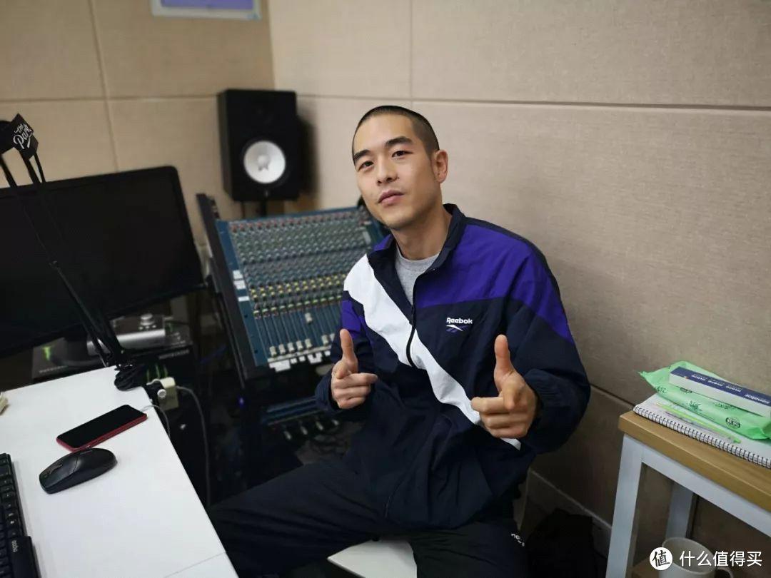 Wes Chen,摘自潮玩艺潮流周刊