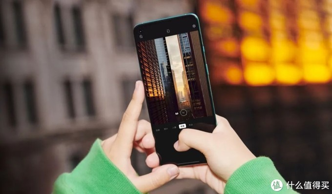 OnePlus 8T,强悍,无惧挑战