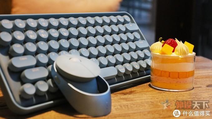 多重口味享受,雷柏ralemo Pre 5慕斯机械键盘简评
