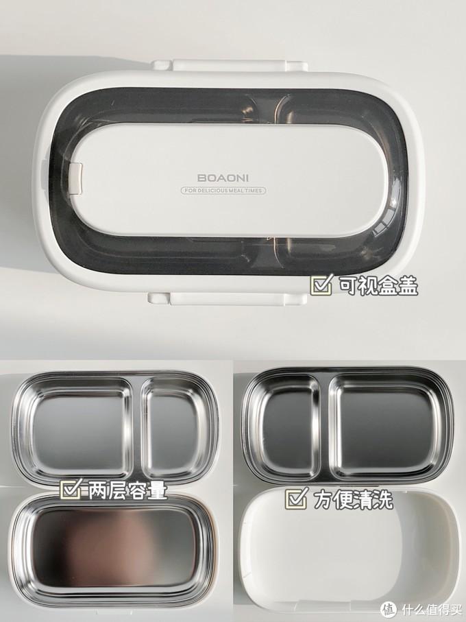 工作日记 干饭人的日系便当盒分享来辣!
