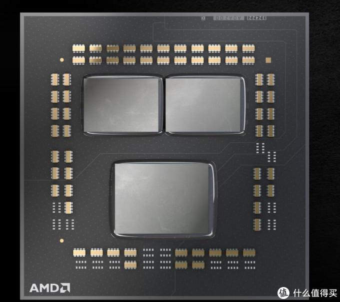 AMD锐龙9 5950X/锐龙7 5800X处理器性能测试