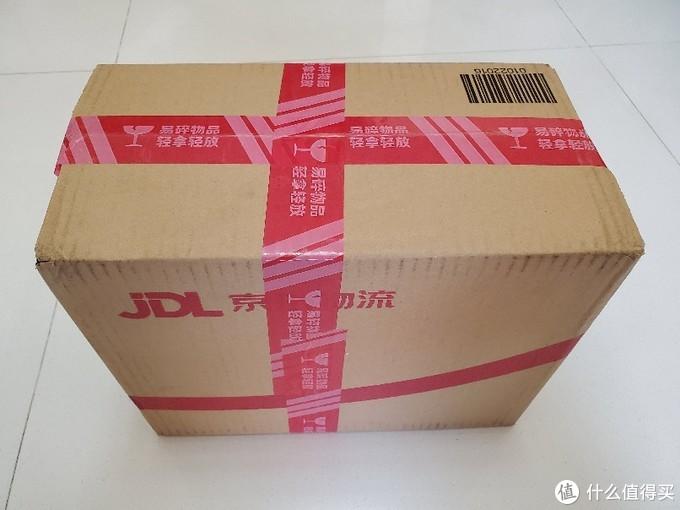 京东145元购入的 世界最好 有机高铁大米粉 227g *6件 开箱