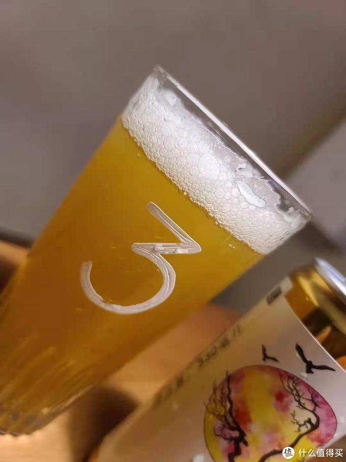 今年囤的年货,净是些精酿啤酒……