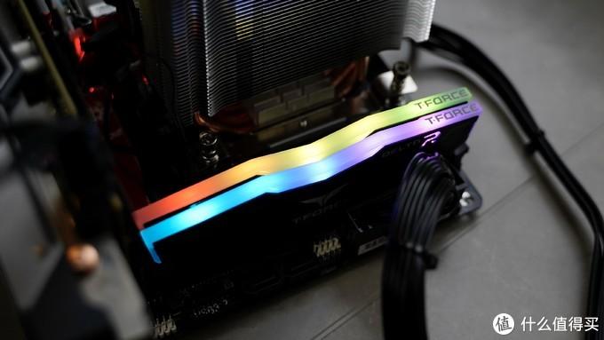 潜力十足的个性之选-十铨Delta 3200 RGB内存性能体验