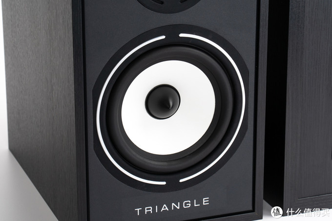 Triangle Borea BR02 书架音箱-各方面都有好表現