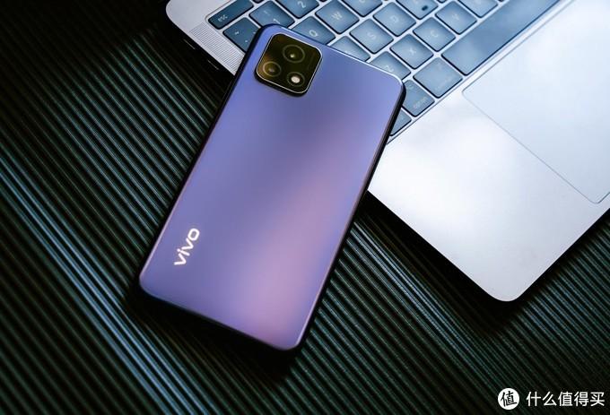【新机测评】千元5G体验-vivo Y52s