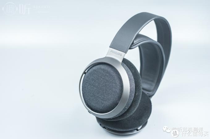 Philips/飞利浦 Fidelio X3 头戴式耳机