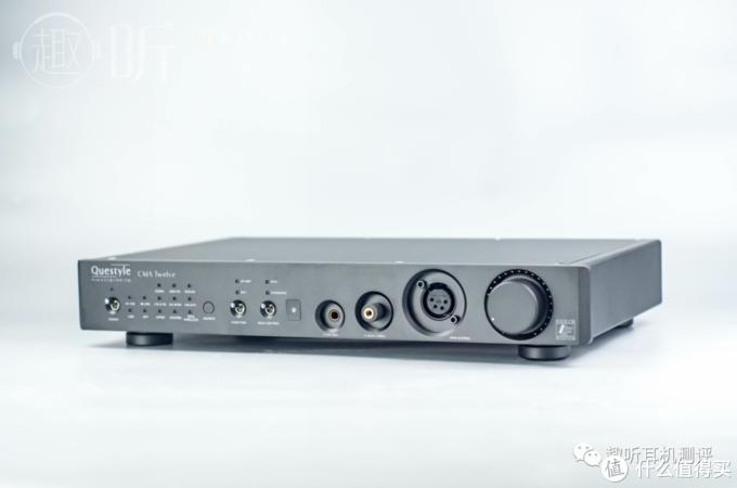 旷世 CMA12 台式解码耳放一体机
