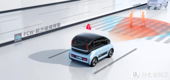 微型电动汽车成出行新潮流,新宝骏E300和欧拉白猫该怎么选?