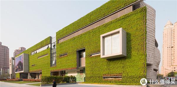 上海自然博物馆全乐高版