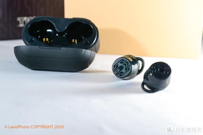 炫酷能打的机甲战士,南卡T2动圈真无线蓝牙耳机