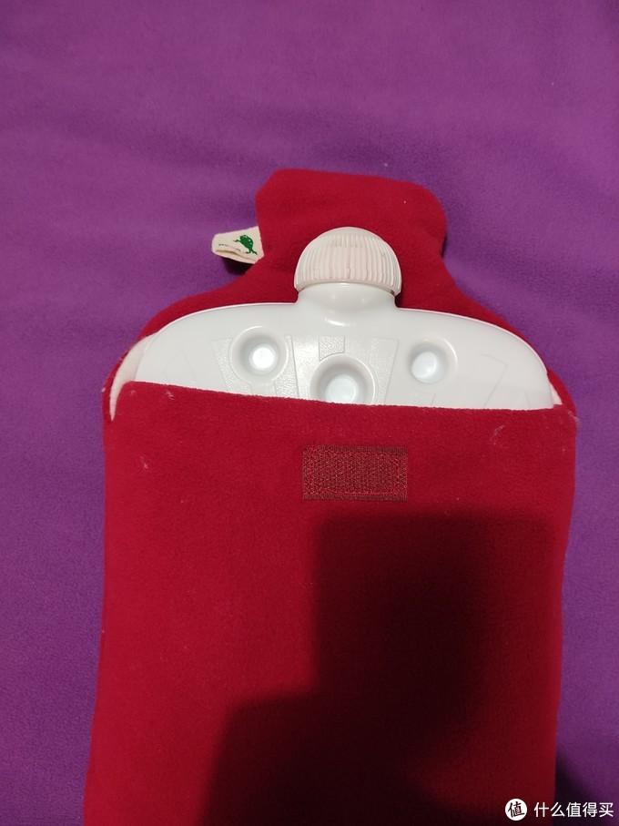 Hugo Frosch 暖蛙生物基材质热水袋晒单
