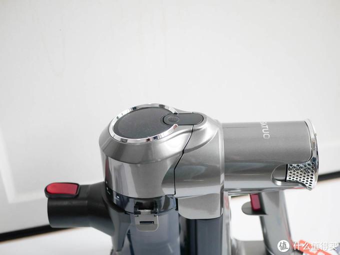 终于让我找到一款既可吸尘、又可拖地的清洁产品——洒拖F6体验