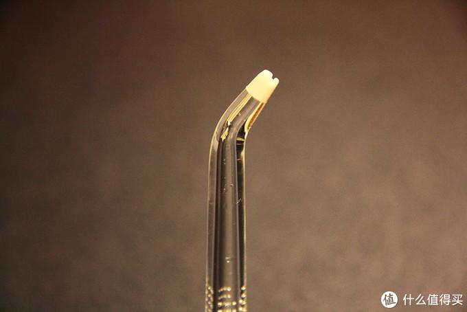 欧可林W1空气动力冲牙器还原牙齿本来的面貌