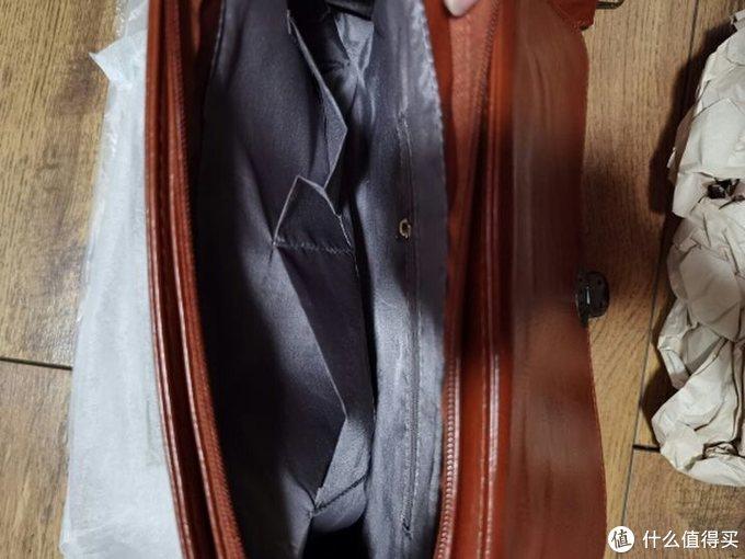 50包邮的COS万用JK手提包开箱测评
