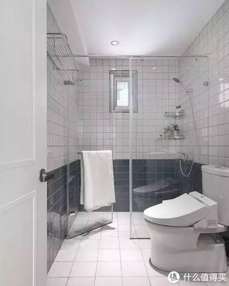 小卫生间细节这样做,舒适美观上层楼!