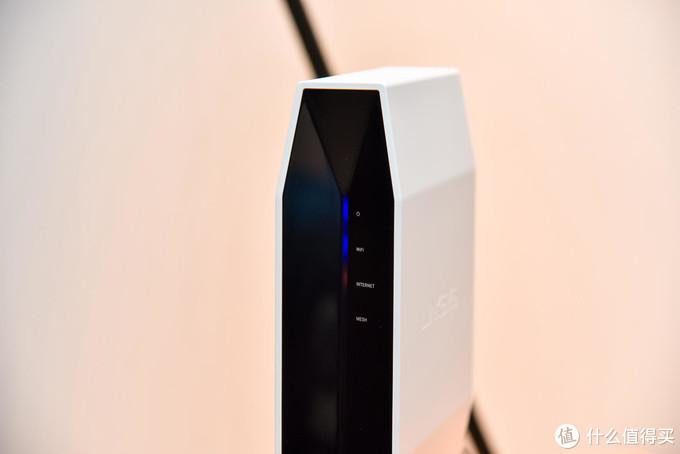 不止好看还很能打,WiFi6路由器的优选,领势E9450评测