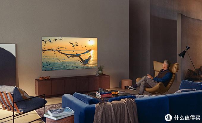 三星于CES前发布Neo QLED、Micro LED和The Frame美学电视新品