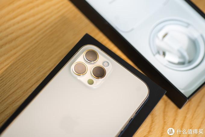 拼多多iPhone 12 Pro Max 金蓝双开箱及一个月使用评测