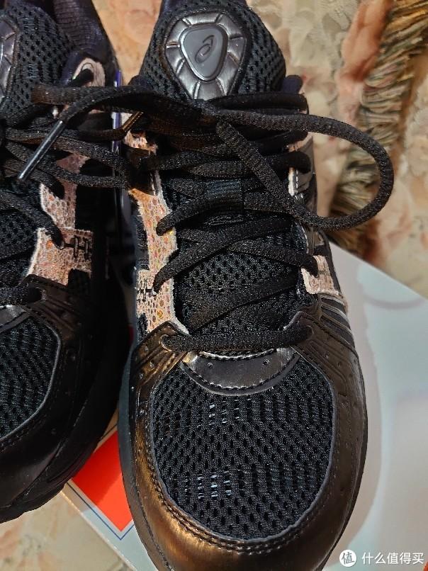 不跑步的跑鞋-亚瑟士金星GEL-Kinsei OG