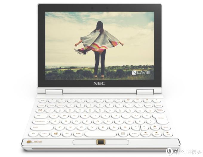 NEC发布 LAVIE MINI 袖珍便携变形本,还能变成智能音箱和游戏掌机