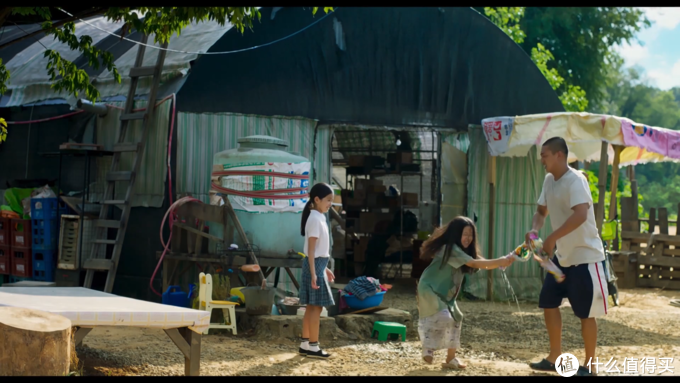 敢把犯罪片拍成这样,估计也只有韩国的导演敢做了