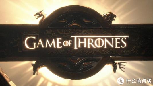 《权力的游戏》第一季,史上被盗版次数最多的电视剧从这里开始