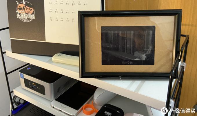 持续一年的电影——树莓派 zero与4.2寸水墨屏制作电子相框