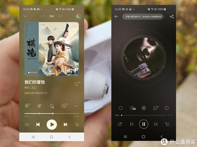 棱角分明的耳畔新态度,dyplay ANC Pods主动降噪真无线蓝牙耳机体验