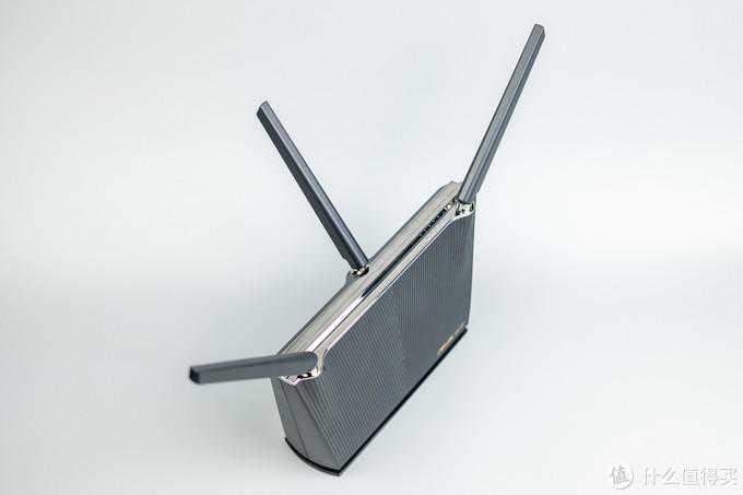 全球首晒! 华硕 RT-AX68U 无线路由器上手评测
