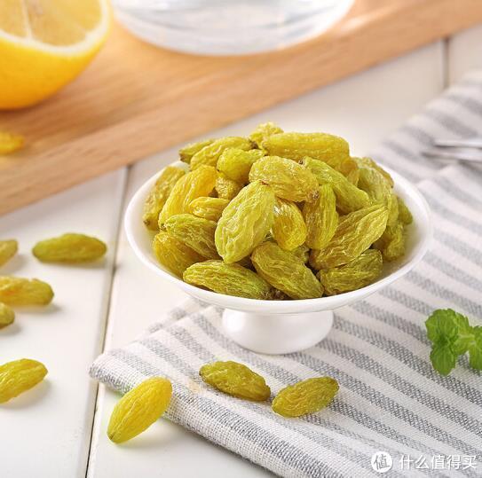 吐鲁番葡萄干