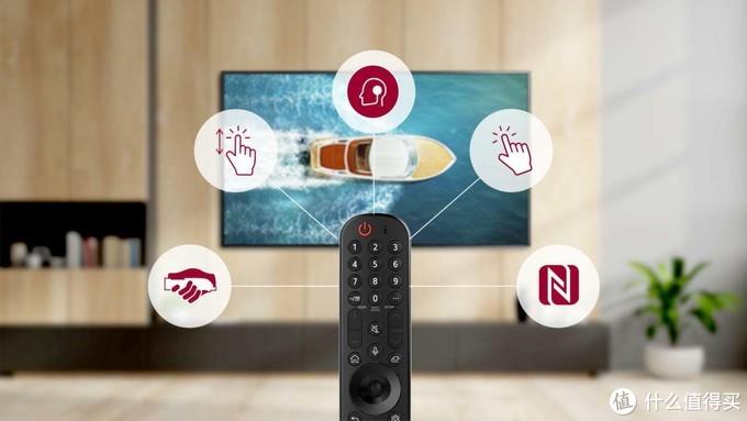 LG发布WebOS 6.0,支持语音助手,升级全新界面,遥控器支持NFC