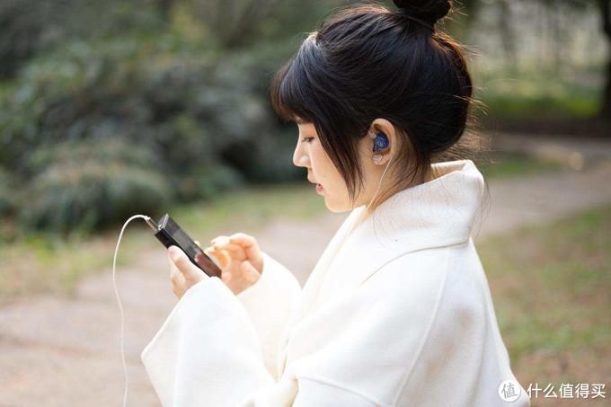 有线无线皆可hifi,支持硬解MQA音频:加量不加价的山灵M3X播放器上手