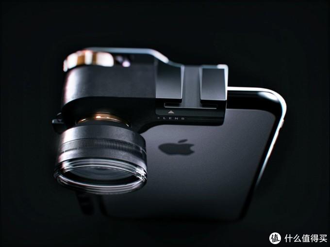 6个很有设计感的iPhone 12配件