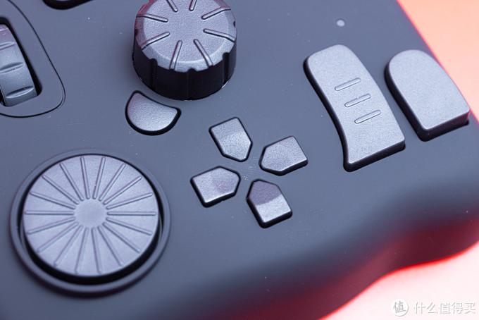 给左手找点事干,TourBox控制器简单试用