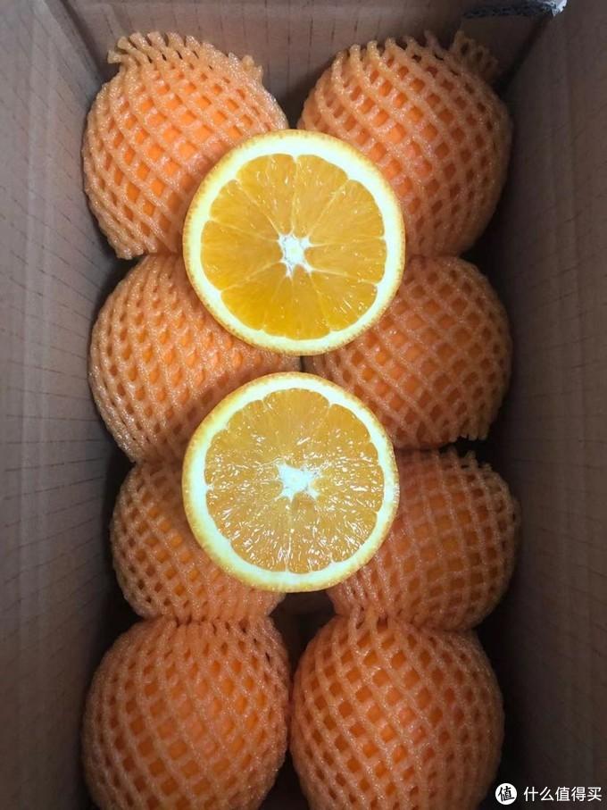 这个2.58元/斤的橙子,我要吹爆它😋