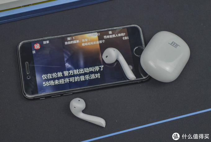 乘势续作,性价比优选:jeet one真无线蓝牙耳机开箱